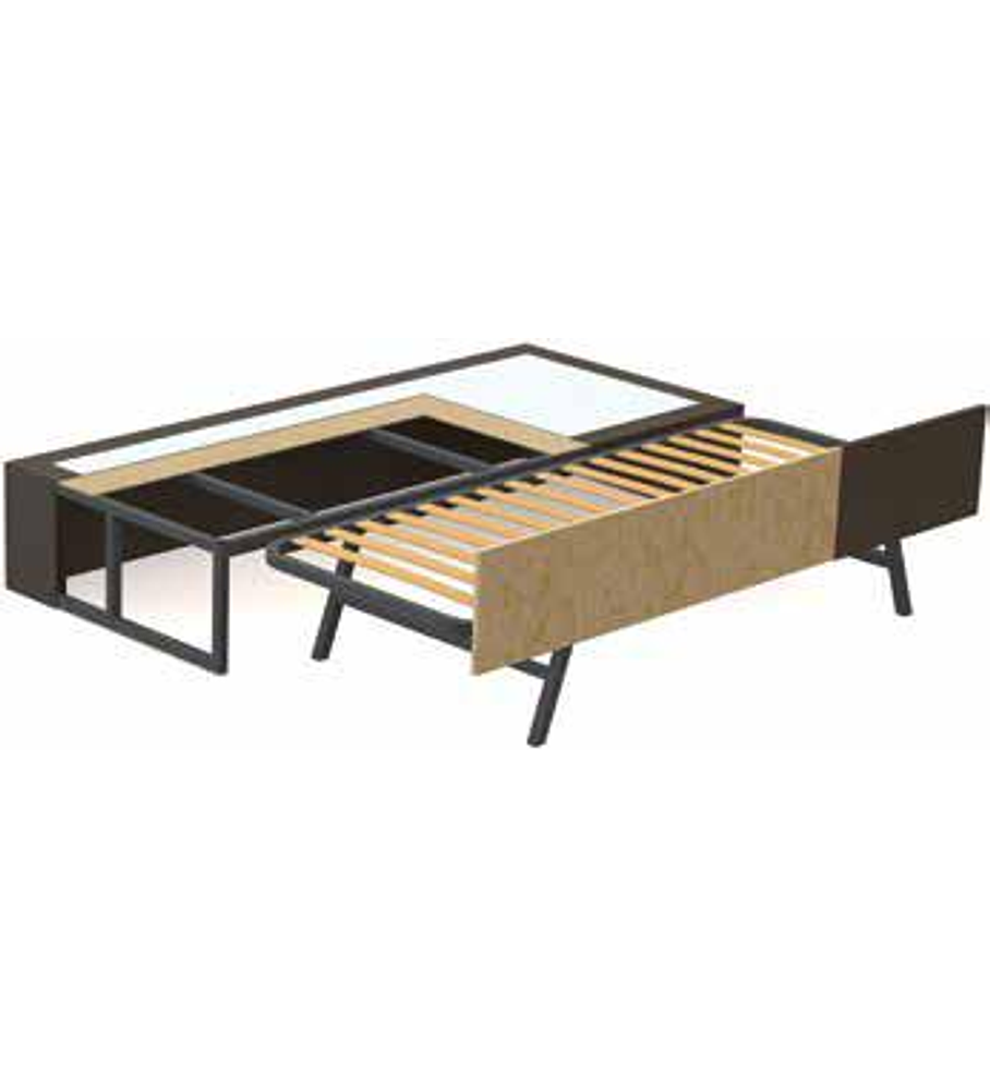Sommier Eco Bed