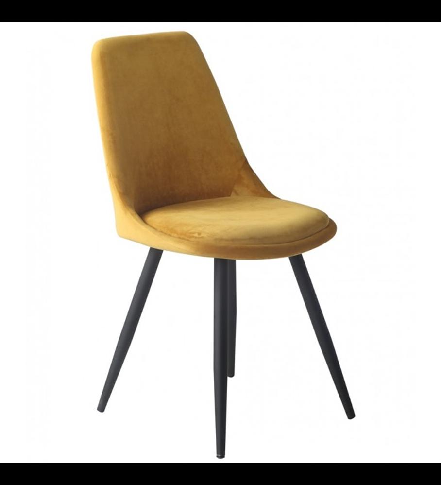Cadeira Old Black