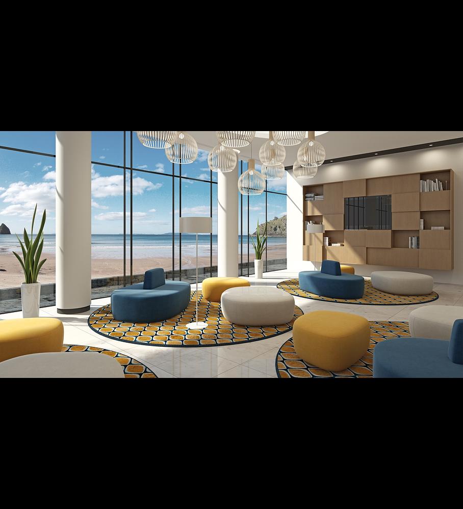 Hotelaria Projeto 8 Sob Orçamento