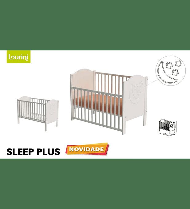 Cama Sleep Plus