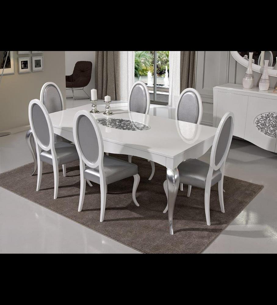 Sala de Jantar Completa City