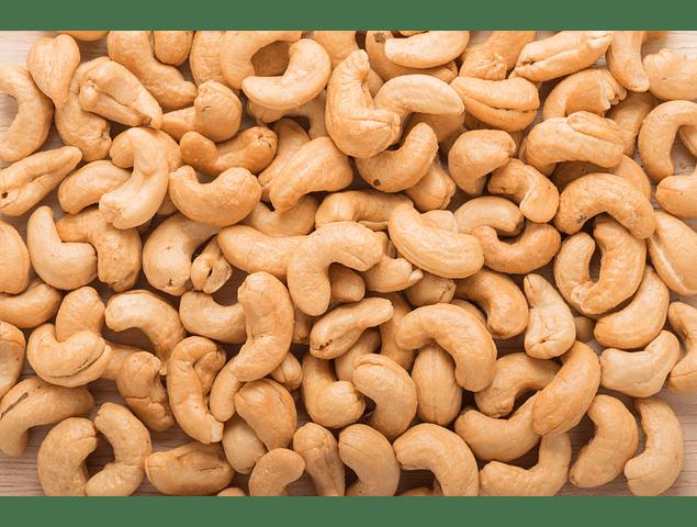 Cashew chestnuts