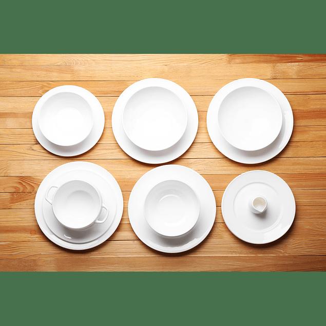 Plates Set