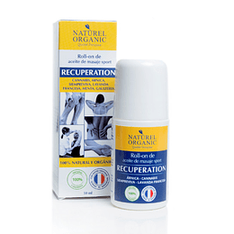 Roll on Recuperation 50ml- Articulación y Músculos