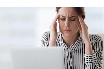 Consejos caseros para el dolor de cabeza