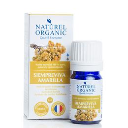 Aceite Esencial de Siempreviva Amarilla 1ml