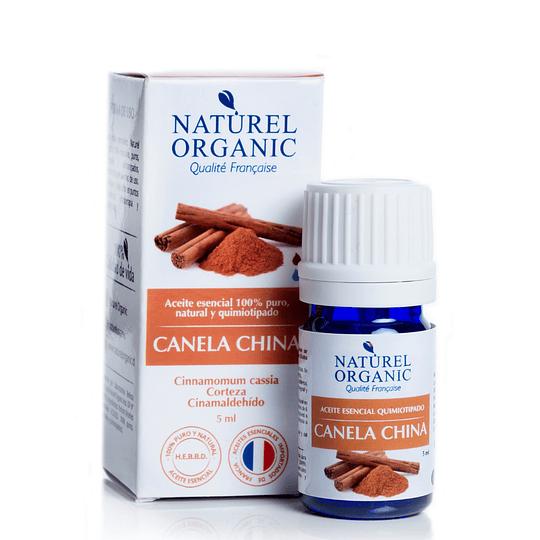 Aceite Esencial de Canela China 5ml