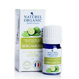 Aceite Esencial de Bergamota 5ml
