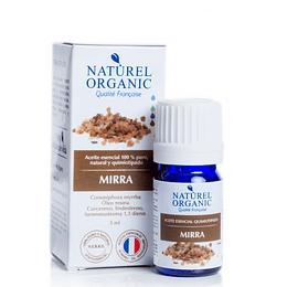 Aceite Esencial de Mirra 5 ml