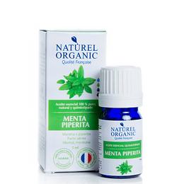 Aceite Esencial de Menta Piperita 5ml