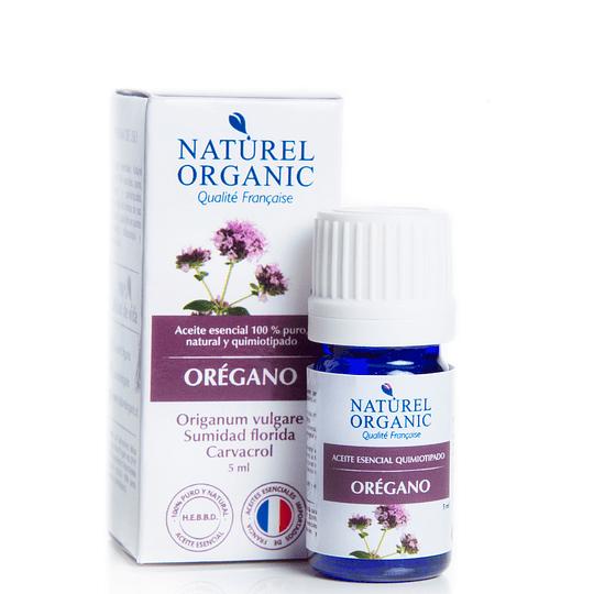 Aceite Esencial de Orégano 5ml