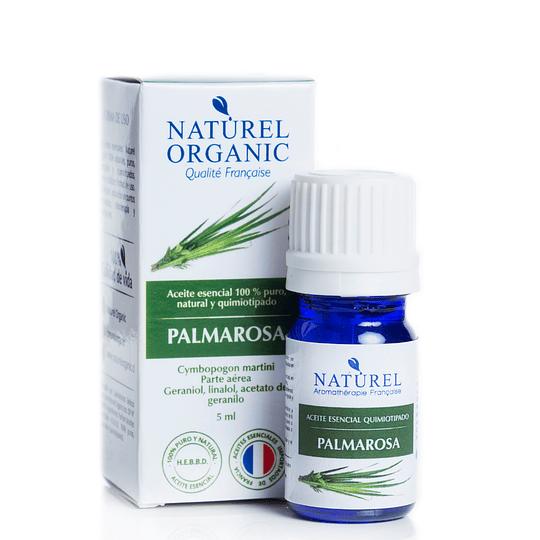 Aceite Esencial de Palmarosa 5ml