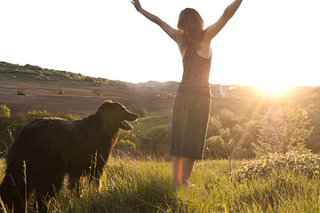 El agradecimiento como terapia para mejorar nuestra vida.
