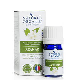 Aceite Esencial de Azahar 5ml