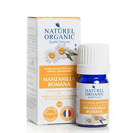 Aceite Esencial de Manzanilla Romana 1ml