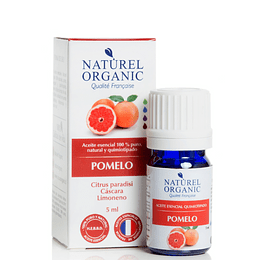 Aceite Esencial de Pomelo 5ml.