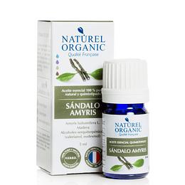 Aceite Esencial de Sándalo Amyris 5ml