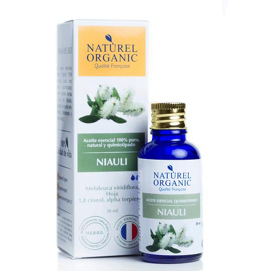 Aceite Esencial de Niauli 30ml