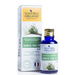 Aceite Esencial de Árbol de Té (Tea tree) 30ml