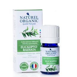 Aceite Esencial de Eucalipto Radiata 5ml