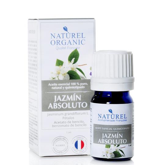 Aceite Esencial de Jazmín Absoluto 1ml