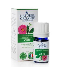 Aceite Esencial de Ciste 5ml