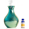 Difusor ecológico ESMERALDA + Sinergia douce verveine de regalo 10ml