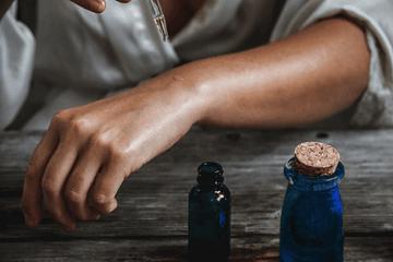 Precauciones en el uso de los aceites esenciales