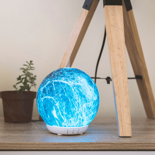 Difusor  Eco-Luna + Sinergia douce verveine de regalo 10ml
