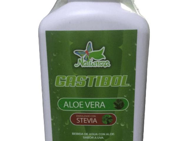 Gastibol