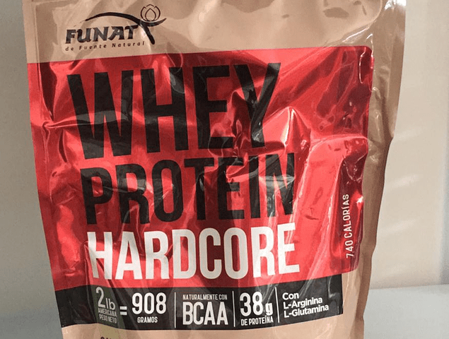 WHEY PROTEIN 2Lb