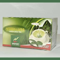 Hierba Luisa (Té)