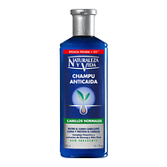 Naturaleza y Vida Shampoo Anticaida Cabello Normal