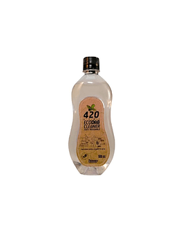 ECO DAB CLEANER LÍQUIDO LIMPIA BONGS