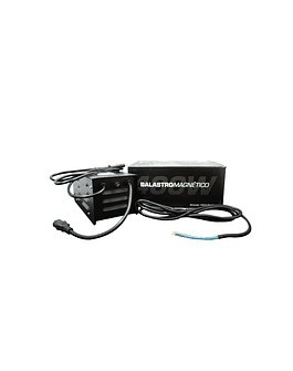 BALLAST MAGNÉTICO KING OF GREEN 250W