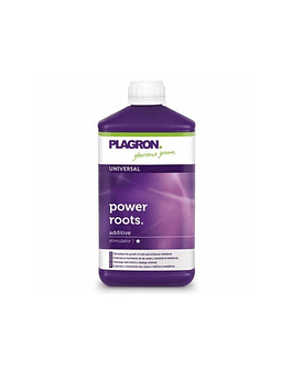 POWER ROOTS PLAGRON 500ml
