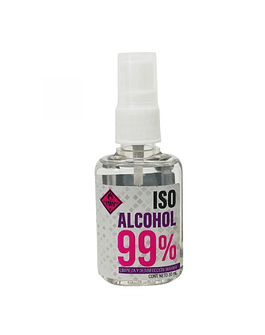 ISO Alcohol 99%