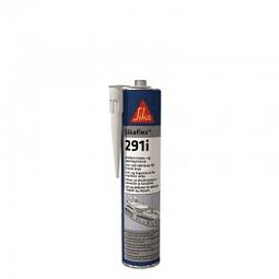 Selante multi-uso para aplicações na náutica e  composto para estratificação - 291i