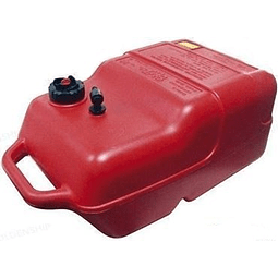 Depósito de combustível portátil