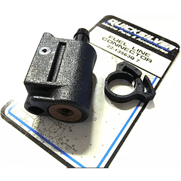 Conector para mangueira de combustível