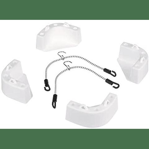 Kit de fixação de geleira Igloo