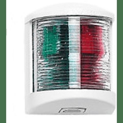 Luz de navegação bicolor - verde / vermelho
