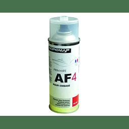 Primário para tinta anti-vegetativa - Motor
