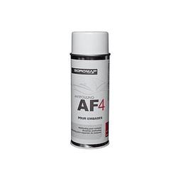 Tinta anti-vegetativa para motor