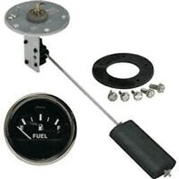 Manómetro - medidor de nível de combustível