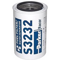 Filtro de combustível / separador de água S3232