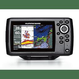 Helix 5 G2 CHIRP GPS/Sonda