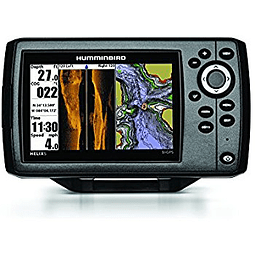 Helix 5 G2 CHIRP SI GPS/Sonda