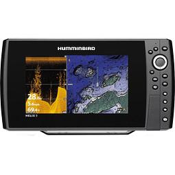 Helix 9 G3N CHIRP Mega DI GPS/Sonda