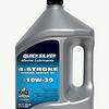 Quicksilver óleo 10W-30 4 tempos